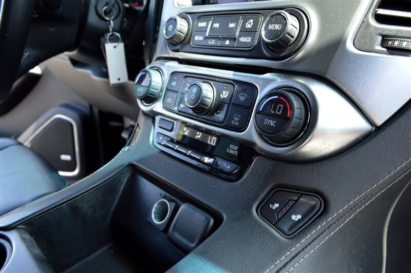 2016 Chevrolet Tahoe LT 2WD