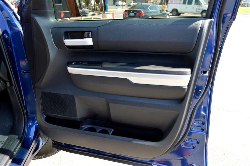 2014 Toyota Tundra SR5 5.7L V8 FFV Double Cab 4WD