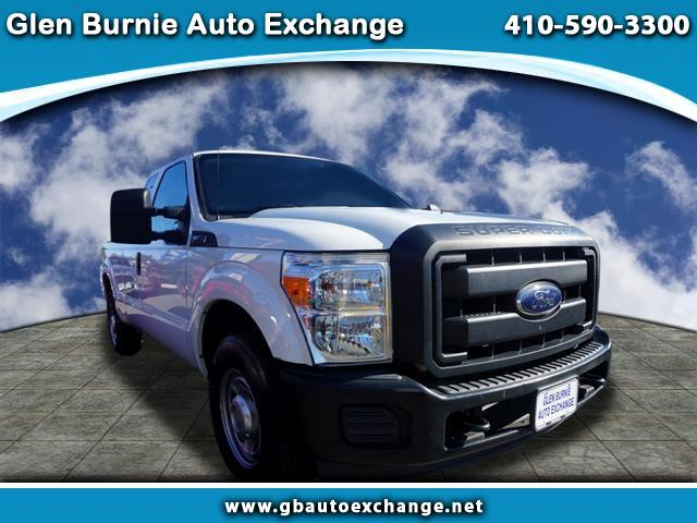 "Ford Super Duty F-250 SRW 2WD SuperCab 158"" Lariat 2016"