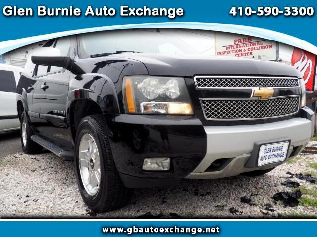 Chevrolet Suburban 1500 Z71 2007