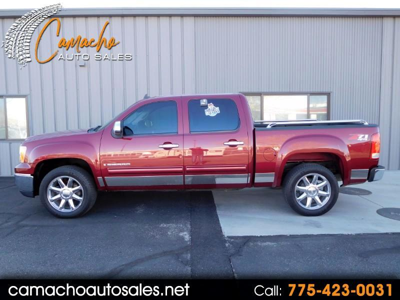 2009 GMC Sierra 1500  for sale VIN: 3GTEK23349G119633