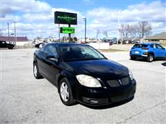 2007 Pontiac Pursuit
