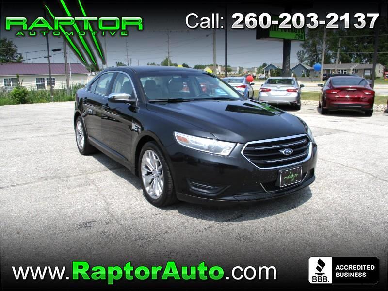 Ford Taurus Limited AWD 2013
