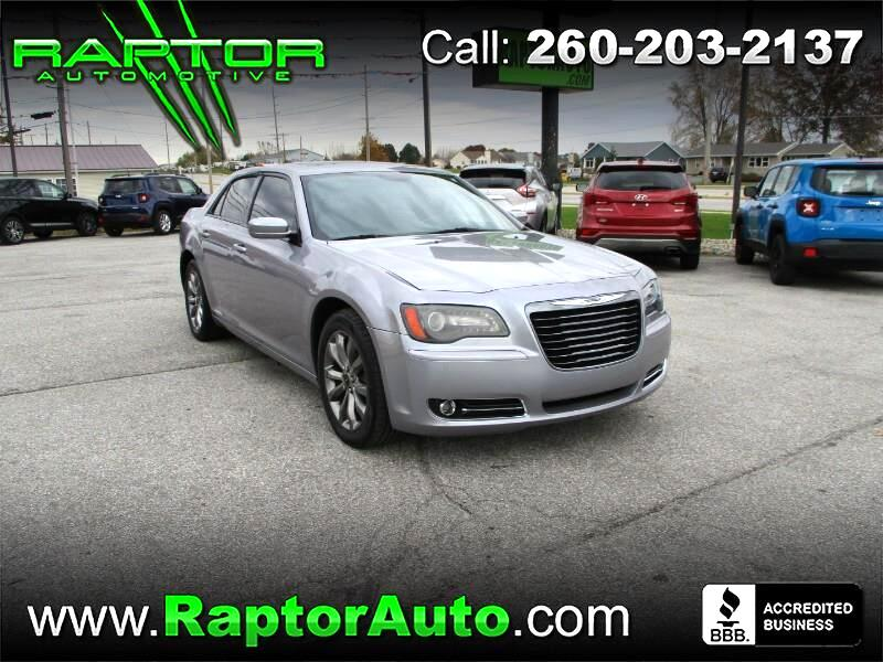 Chrysler 300 S AWD 2014