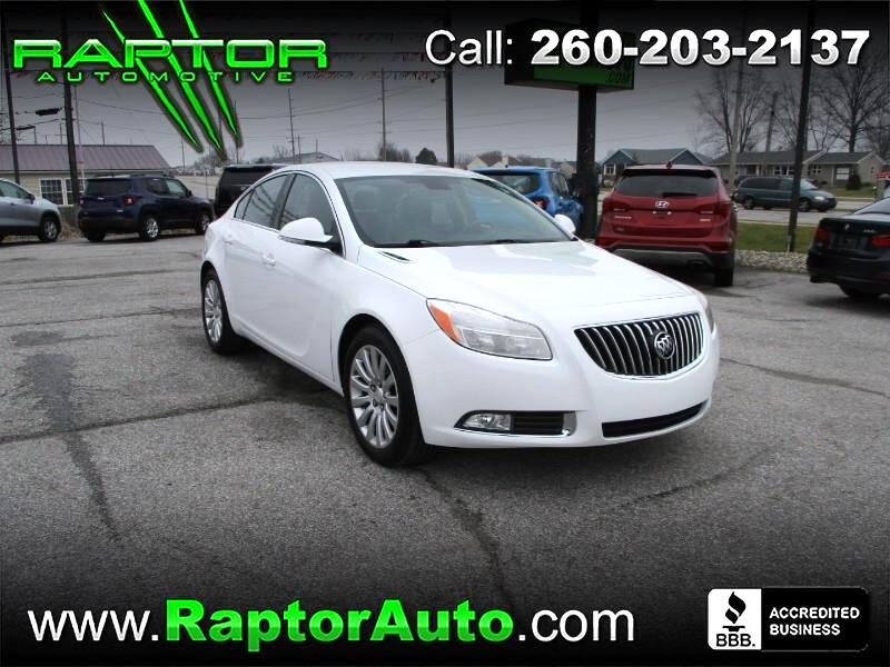 Buick Regal  2012