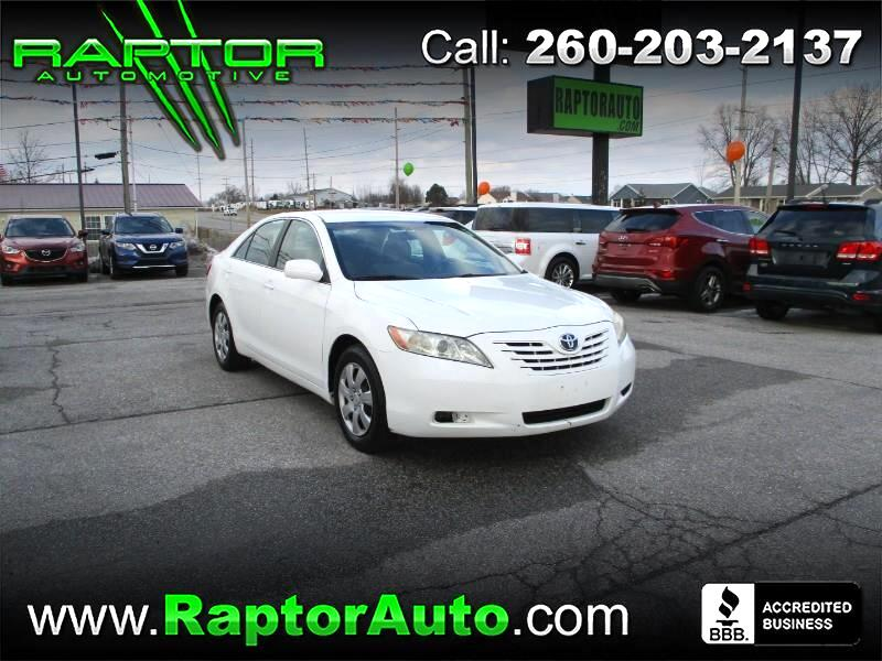 Toyota Camry LE 2008