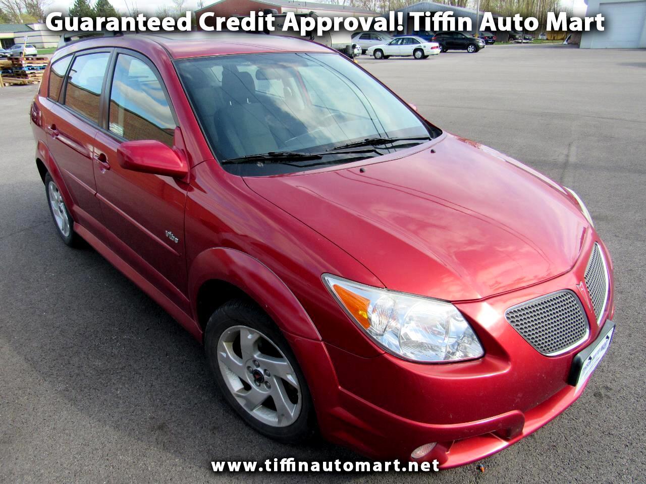 2008 Pontiac Vibe 1.8L