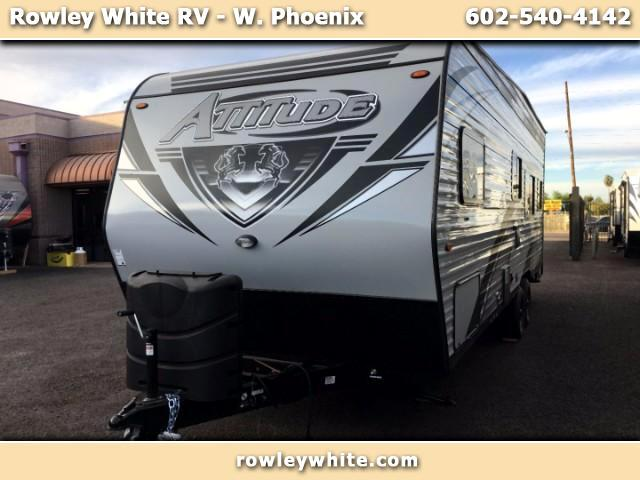 2019 Eclipse RV Attitude 23FB