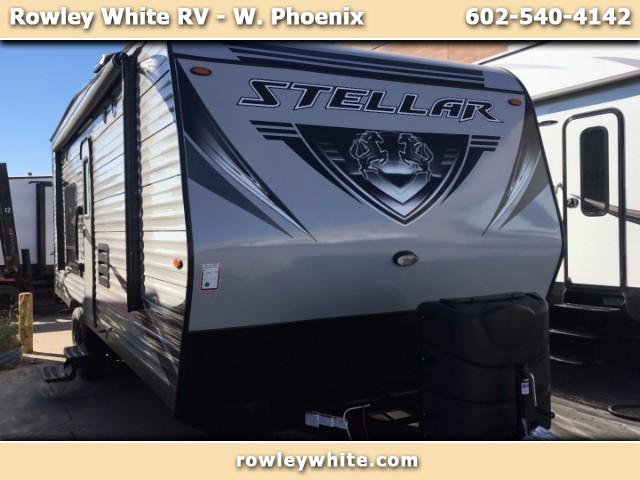 2019 Eclipse RV Stellar 23FB