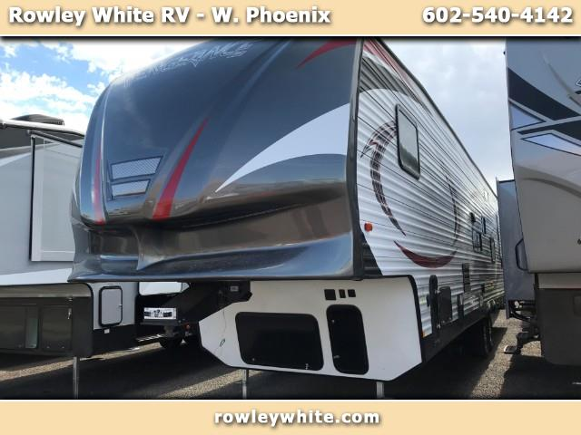 2017 Forest River VENGEANCE 314A12