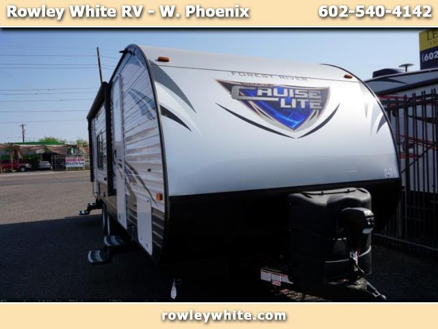 2019 Forest River Salem 231RKXL