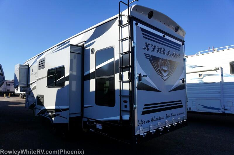 2020 Eclipse RV Stellar 2919DBG