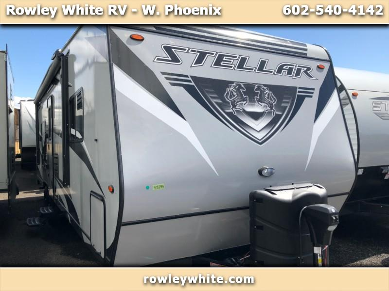 2020 Eclipse RV Stellar 25FB