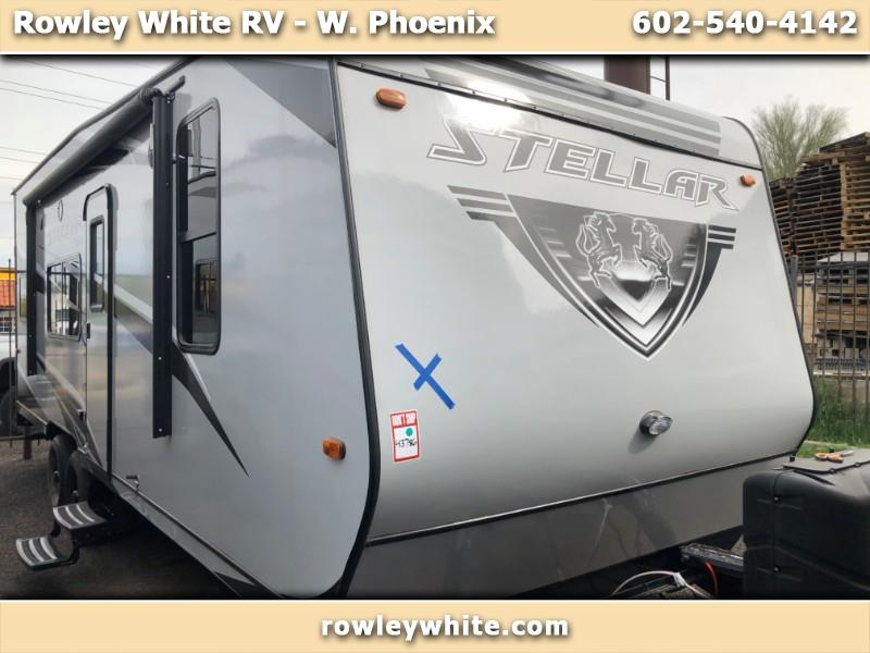 2020 Eclipse RV Stellar 21FSG