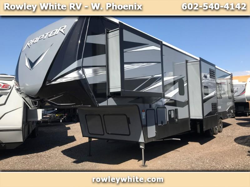 800381 Keystone RV Raptor 415