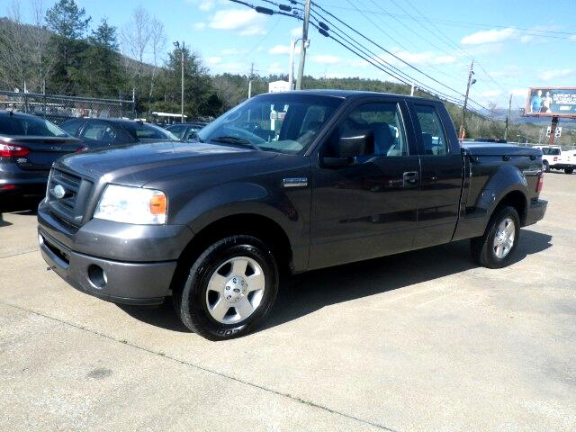 2006 Ford F-150 STX SuperCab Flareside 2WD