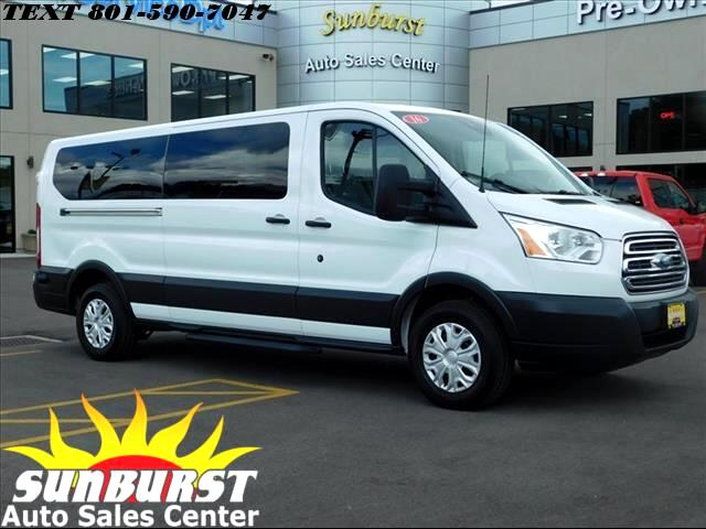 2016 Ford Transit T-350 XL