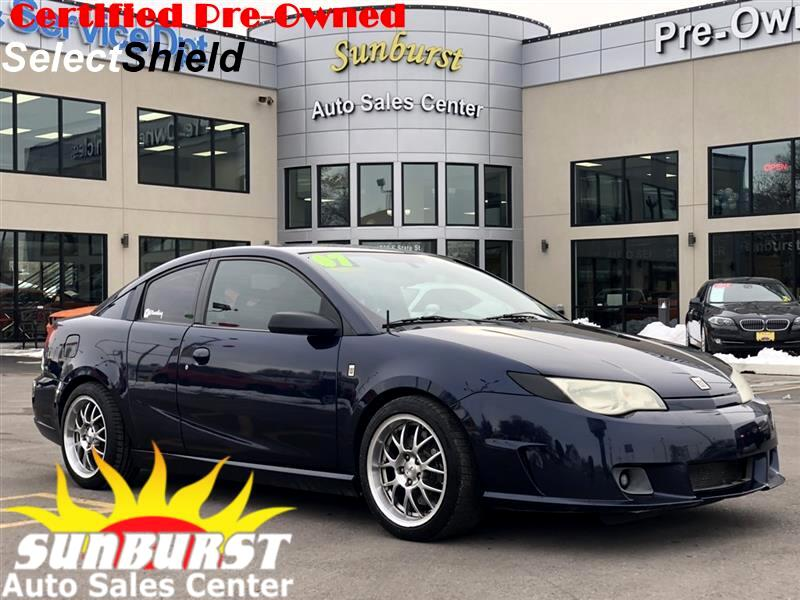 2007 Saturn ION REDLINE