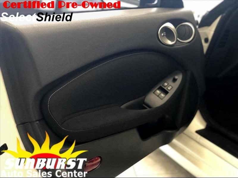 2014 Nissan Z SPORT