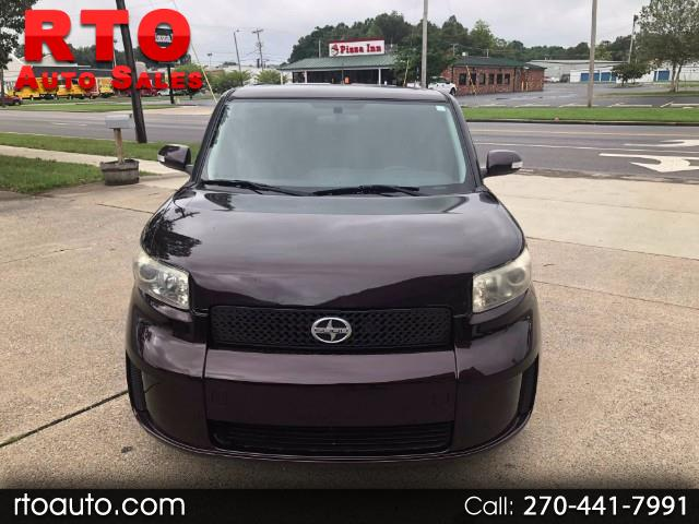 2008 Scion xB 5dr Wgn Man (Natl)