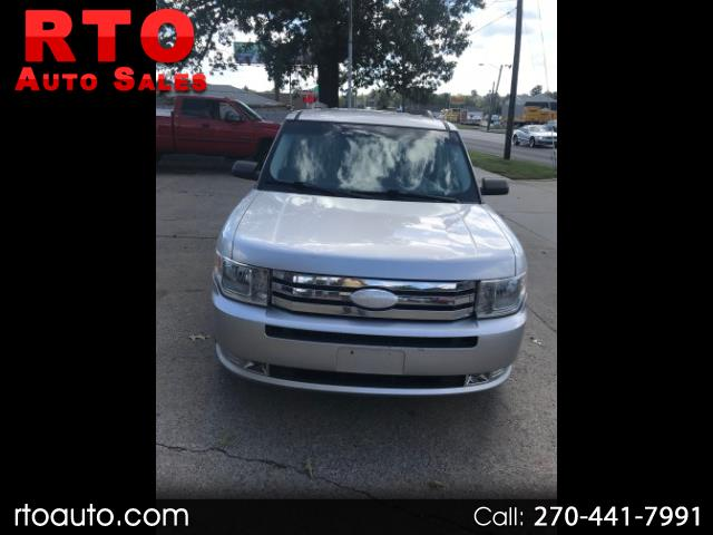 2012 Ford Flex 4dr SE FWD