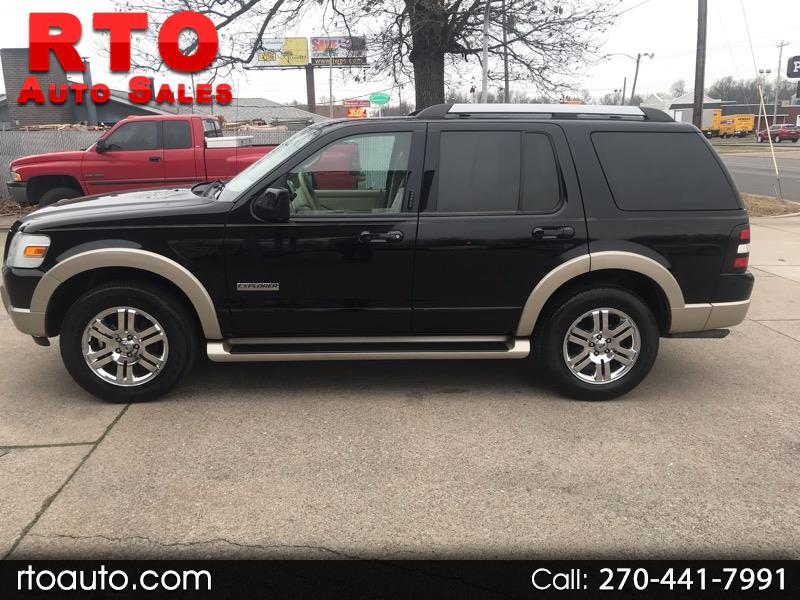2006 Ford Explorer 4dr 114
