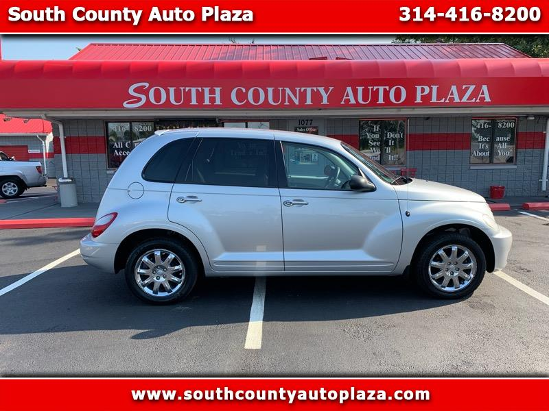 Chrysler PT Cruiser Touring Edition 2008