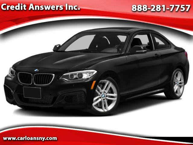 2018 BMW 2-Series 230i xDrive Coupe