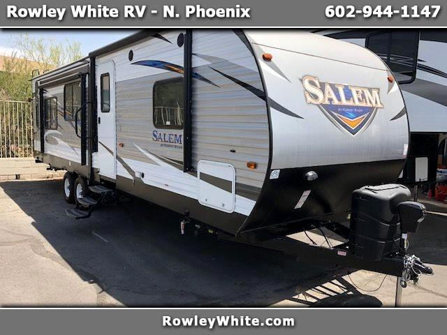 2019 Forest River Salem 27REI