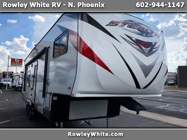2019 Forest River Stealth (Toy Hauler) 2816