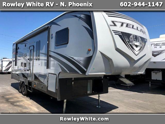 2019 Eclipse RV Stellar 28SKS