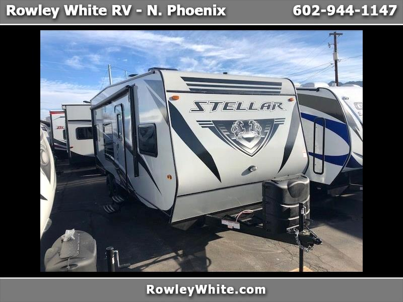 2020 Eclipse RV Stellar 20SBG
