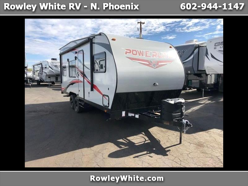 2019 Pacific Coachworks POWERLITE 2114LE