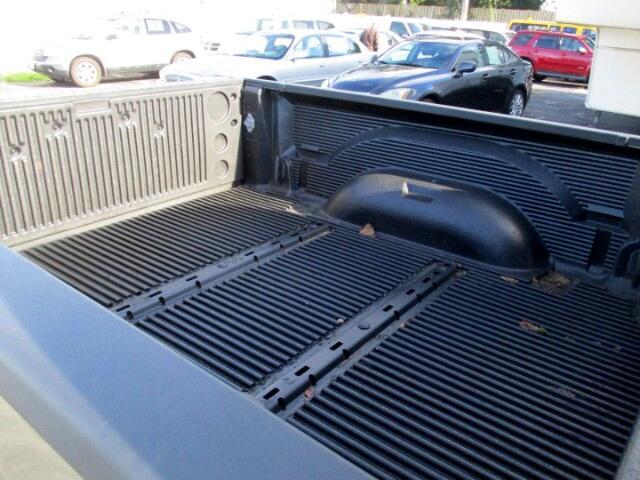 2007 Dodge Ram 1500 TRX4 Off Road Quad Cab