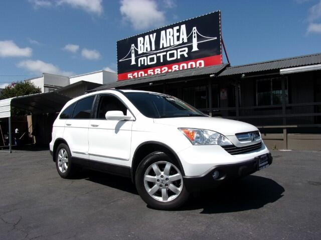 2007 Honda CR-V EX-L 2WD AT