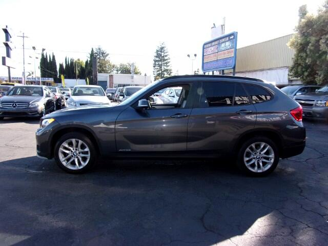 used 2015 bmw x1 xdrive28i for sale in hayward ca 94541 bay area motor. Black Bedroom Furniture Sets. Home Design Ideas