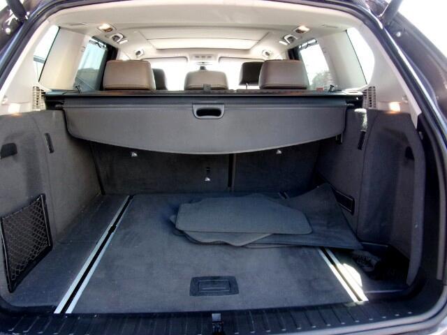 2011 BMW X3 xDrive28i