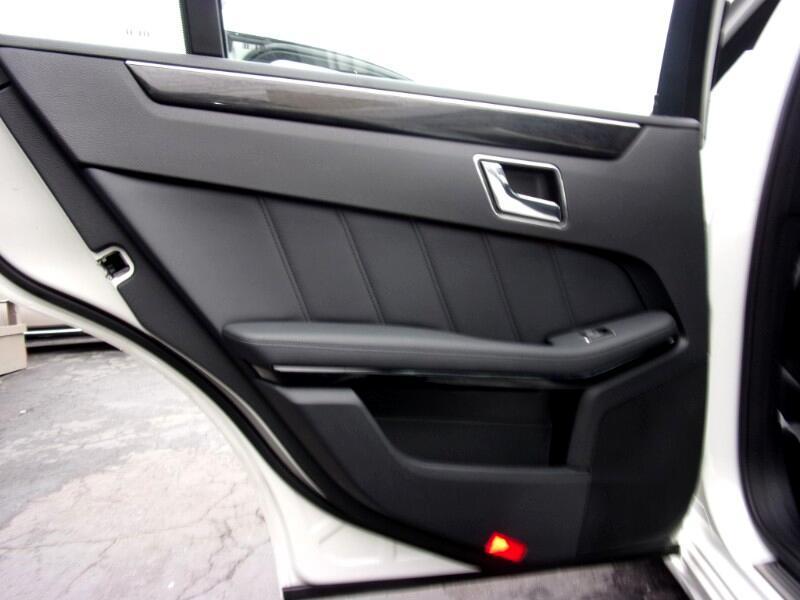 2010 Mercedes-Benz E-Class E350 Sedan