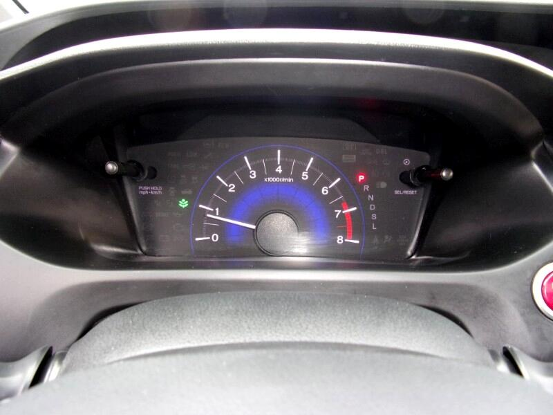 2014 Honda Civic EX-L Sedan CVT