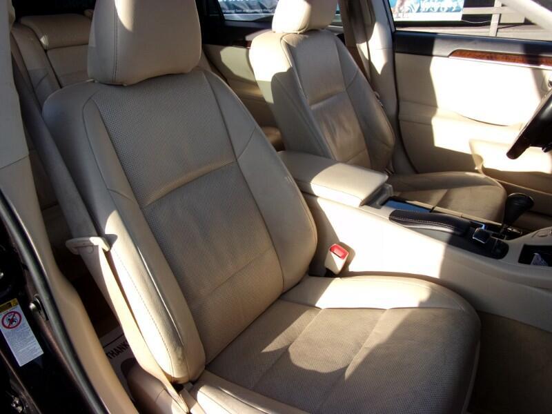 2013 Lexus ES 350 Sedan