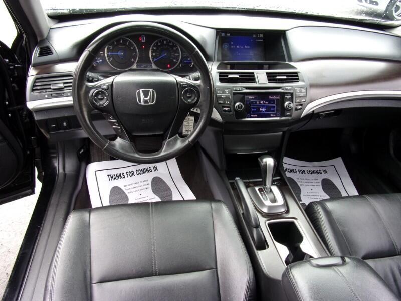 2014 Honda Crosstour EX-L 2WD