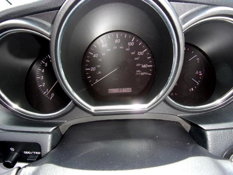 2007 Lexus RX 350 FWD
