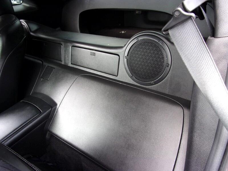 2007 Nissan 350Z Base