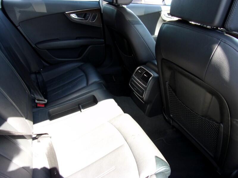 2012 Audi A7 3.0T Premium quattro
