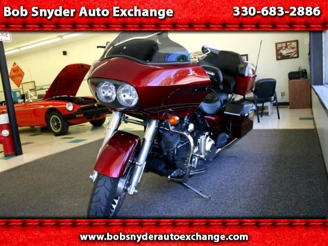 2009 Harley-Davidson FLTR