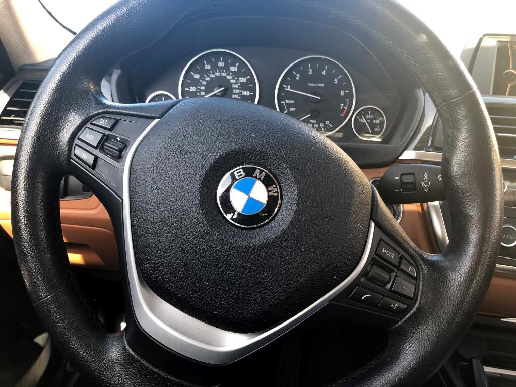 2012 BMW 3 Series 4dr Sdn 328i RWD