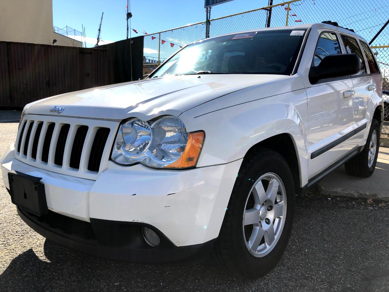 2009 Jeep Grand Cherokee 4WD 4dr Laredo