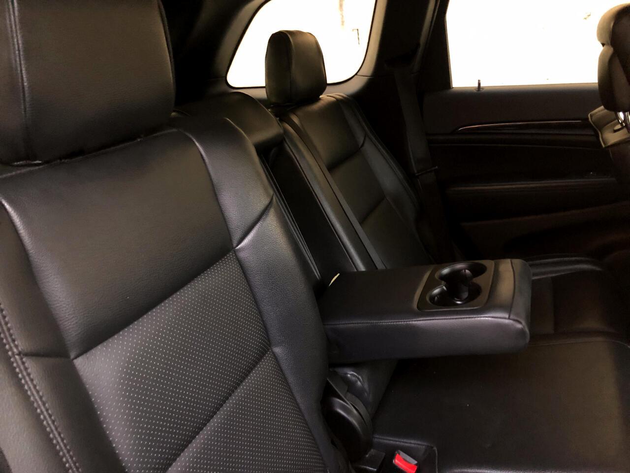 2012 Jeep Grand Cherokee 4WD 4dr Laredo
