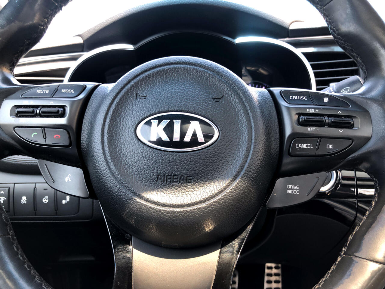 2014 Kia Optima 4dr Sdn SXL Turbo