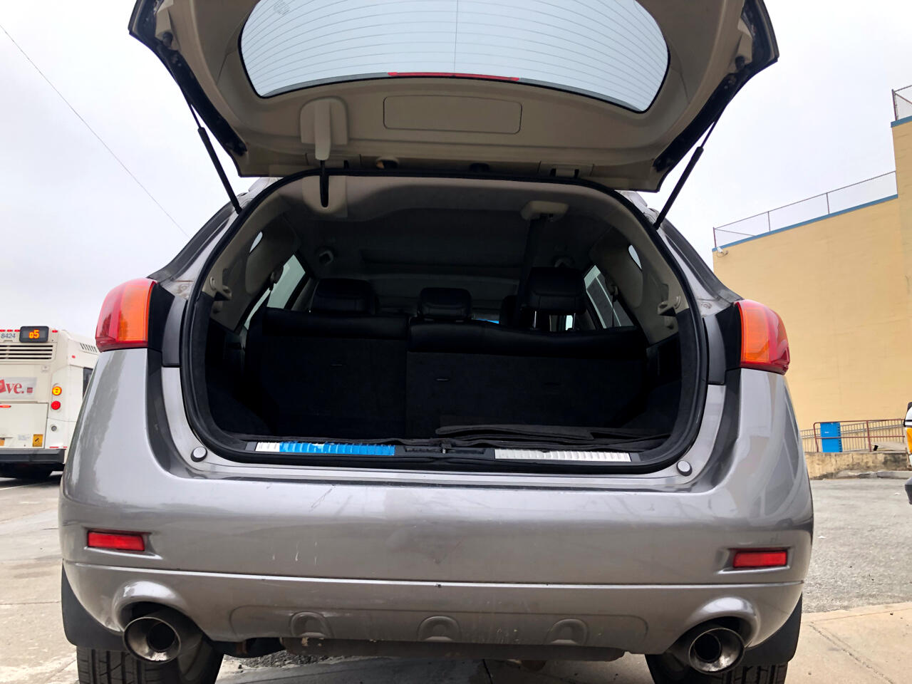 2010 Nissan Murano AWD 4dr LE